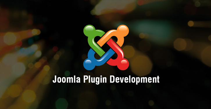 Joomla-Plugin-Development