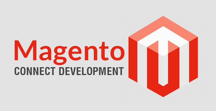 Magento-Connect-Development