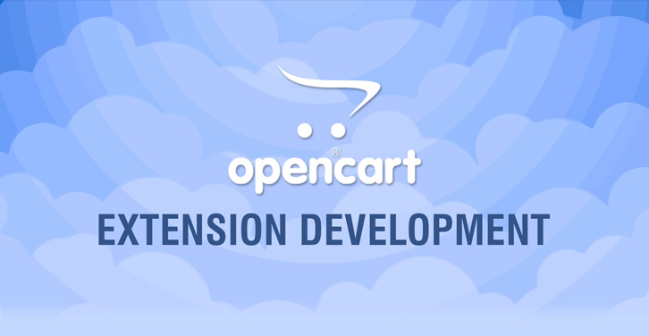 Opencart-Extension-Development