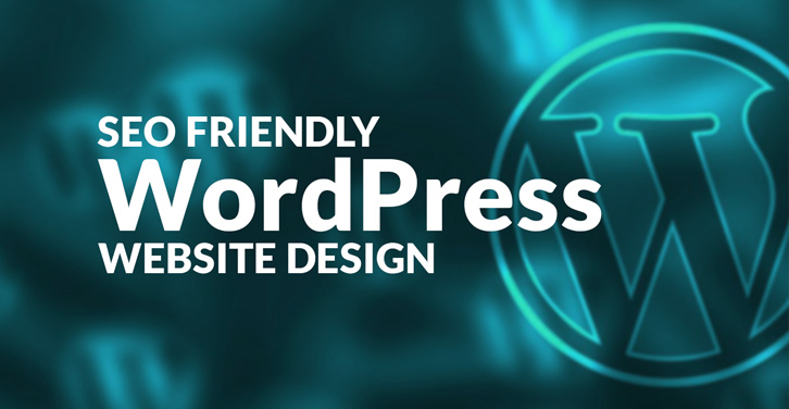 SEO-Friendly-Word-Press-Website-Design