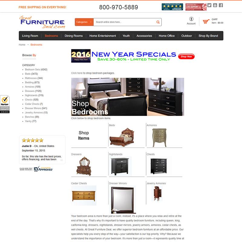 Superbe Great Furniture Deal