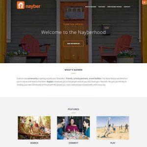 Nayber-Home
