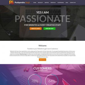 Pushpendra Dot Net-Home