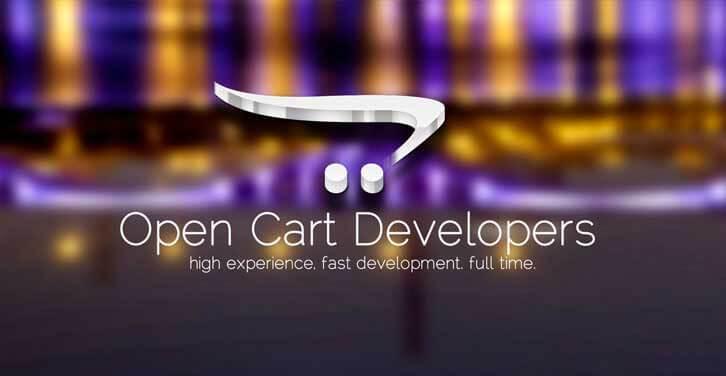 Opencart Developer