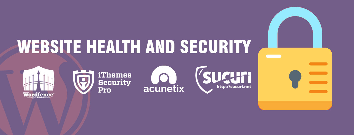 website-health-and-security