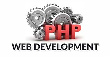 PHP Web Development Infographics