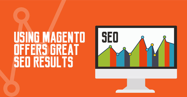 Using Magento offers Great SEO Results