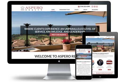 Aspero Realty, Inc.