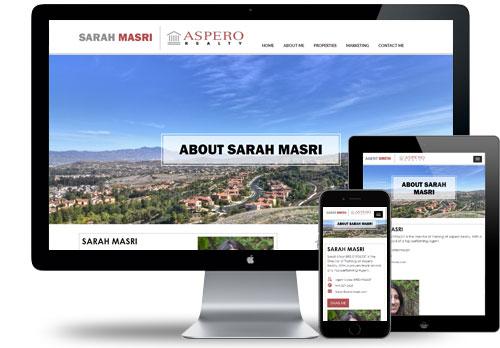 Sarah Masri