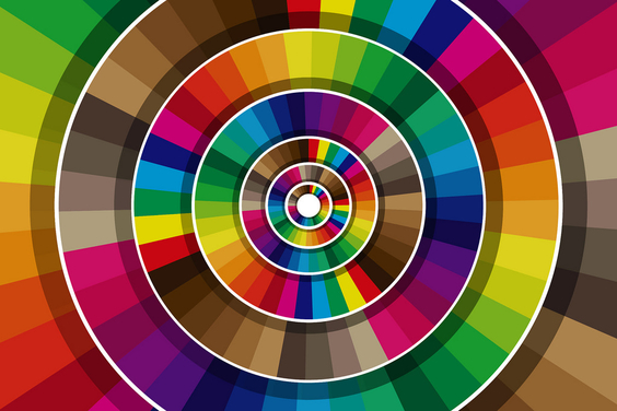 Color Theory for Website Design