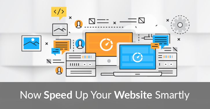Speed-Up Your Website Loading Smartly! | F5 Buddy
