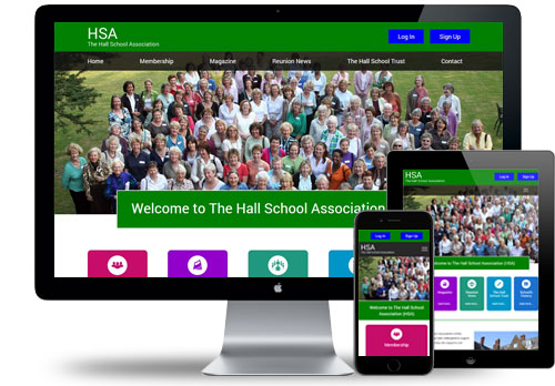 The Hall School Association