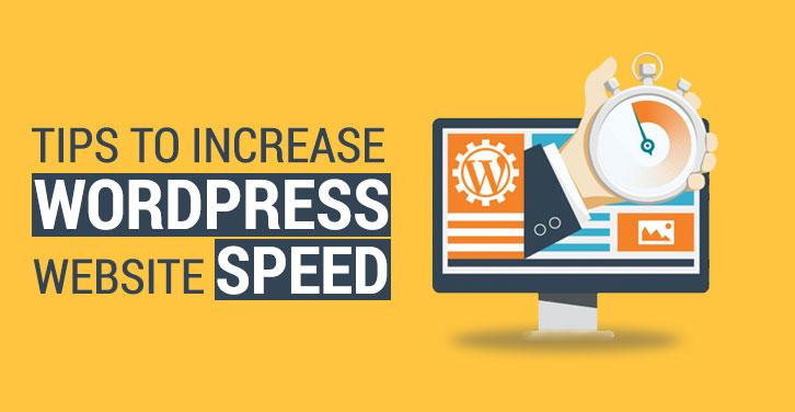 WordPress Website Loading Speed Optimization