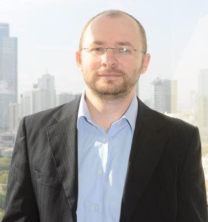 Michael Goman Herkunft