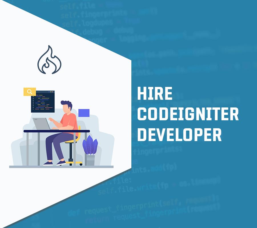 Codeigniter Developer