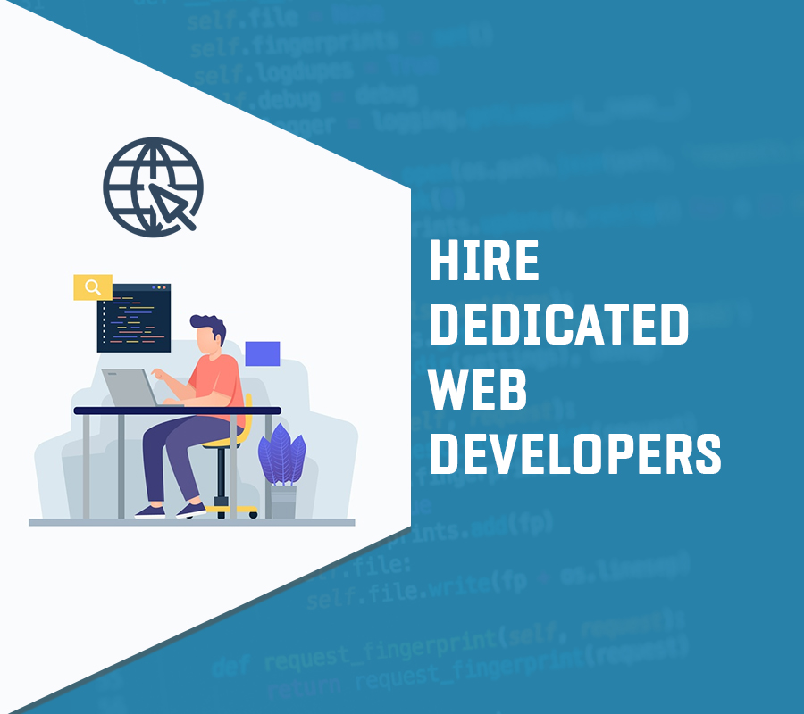 Dedicated Web Developers
