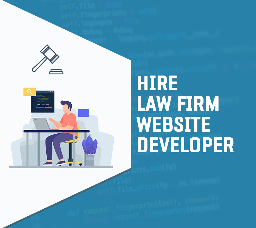Law Firm Website Developer
