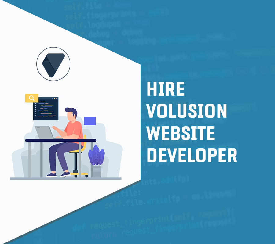 Volusion Website Developer