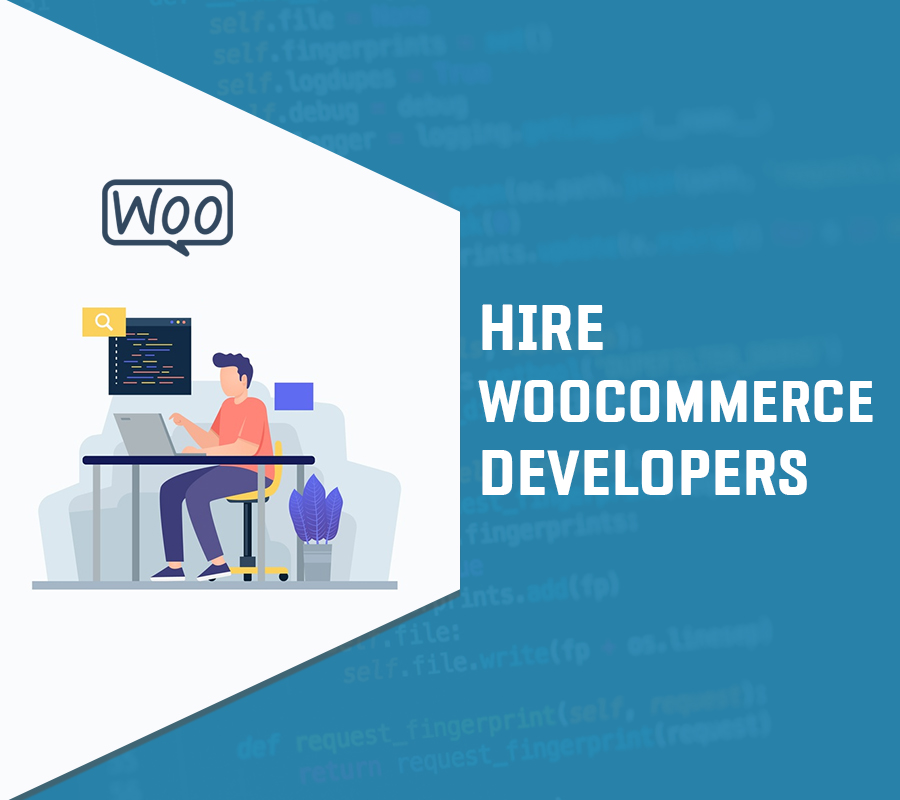 Hire WooCommerce Developer