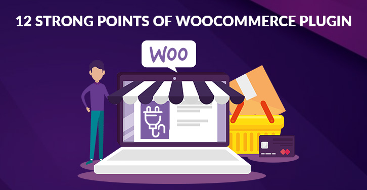 Point of Woocommerce