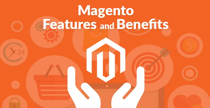 Magento eCommerce Features