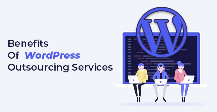 Wordpress Outsourcing