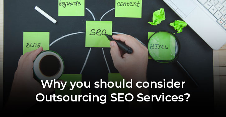 SEO Outsourcing Services
