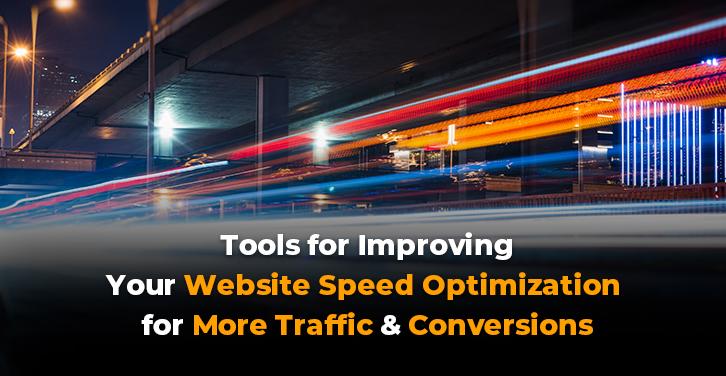 website speed optimization toolswebsite speed optimization tools
