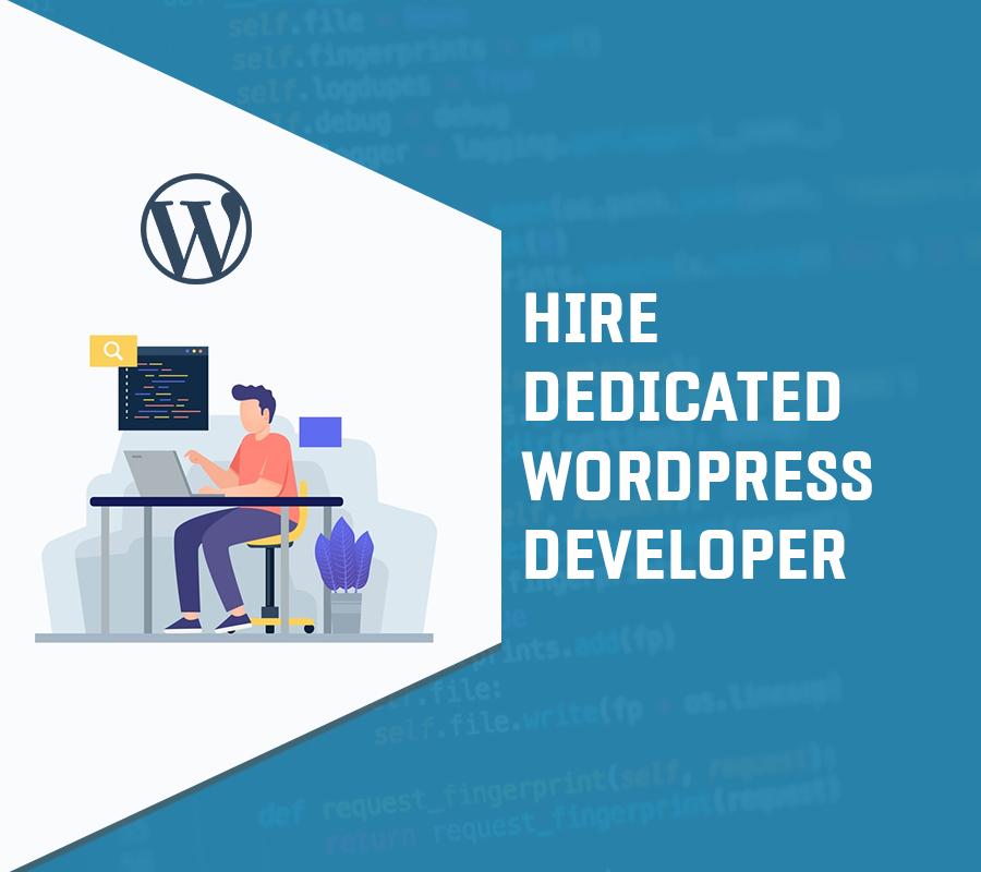 Custom WordPress Development Services | WordPress Theme & Plugin