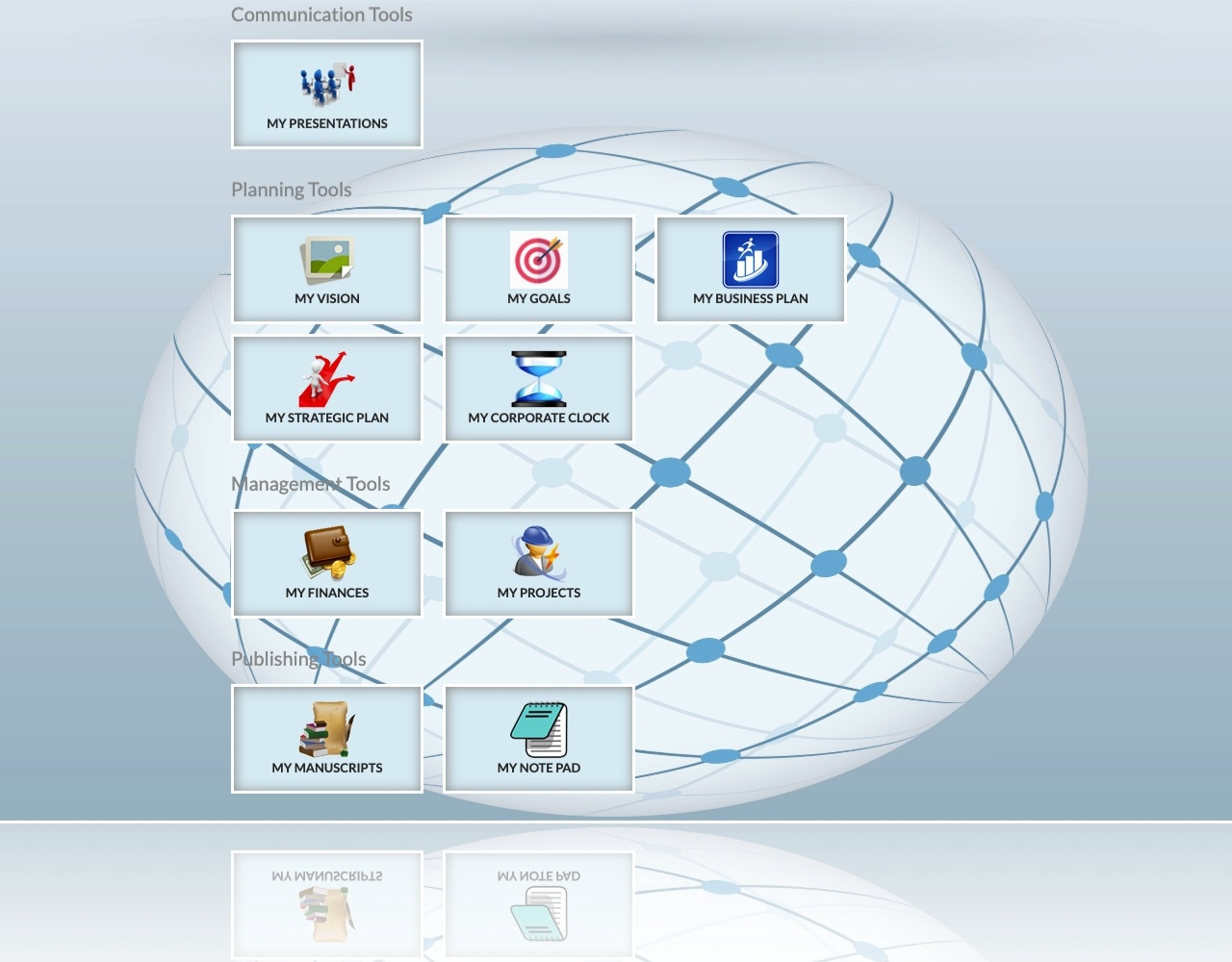 CIBUNET :-  The Global Economic Synergy Interface